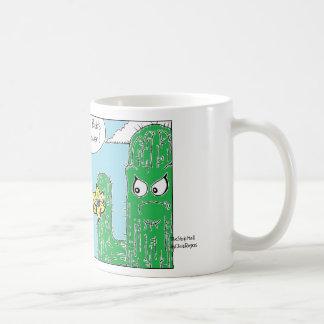 KAKTUS, TheStripMallbyChrisRogers Kaffeetasse