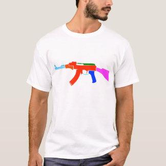 Kalachnikov de jouet t-shirt