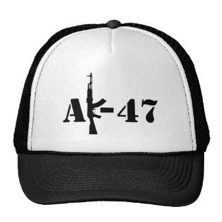 Kalashnikov AK-47 Baseball Cap