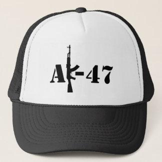 Kalashnikov AK-47 Truckerkappe