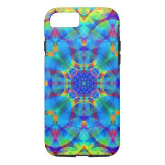 Kaleidoskop-Entwurf FF10 iPhone 8/7 Hülle