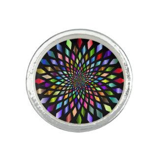 Kaleidoskop Foto Ring