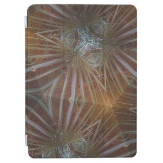 Kaleidoskop-Palme ipad Abdeckung iPad Air Hülle