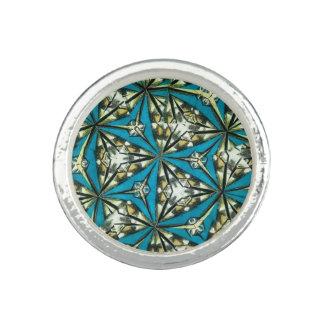 Kaleidoskop-Ring Ring