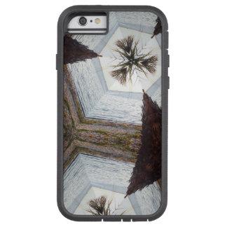 Kaleidoskop-St- Andrewbucht-Telefon-Kasten Tough Xtreme iPhone 6 Hülle