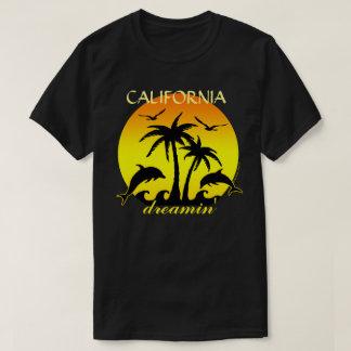 Kalifornien Dreamin T-Shirt