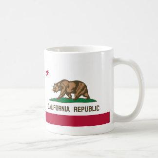 Kalifornien Kaffeetasse