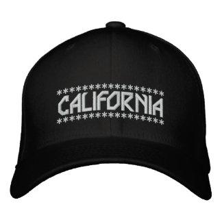 Kalifornien kundengerecht baseballcap