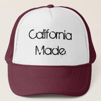 Kalifornien machte, Fernlastfahrer-Hut Truckerkappe