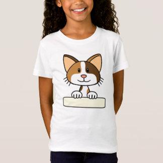 Kaliko-Katze T-Shirt