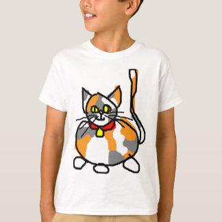 Kaliko-Liebe T-Shirt