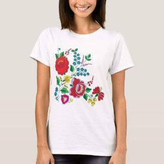 Kalocsa Stickerei T-Shirt