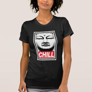 Kalter Buddha T-Shirt