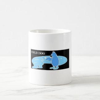 Kalter Hund Tasse