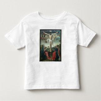 Kalvarienberg (Öl auf Platte) 2 Kleinkinder T-shirt