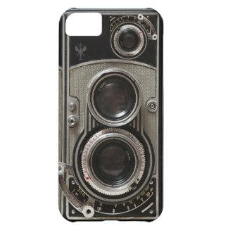 Kamera: Z-002 iPhone 5C Hülle