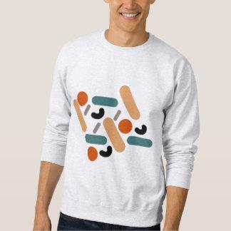Kameraden/das grundlegende Sweatshirt der Männer