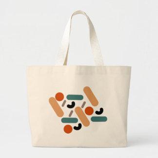 Kameraden/riesige Tasche