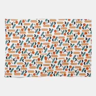 Kameraden/Tee-Tuch 40,6 cm x 61 cm Handtuch