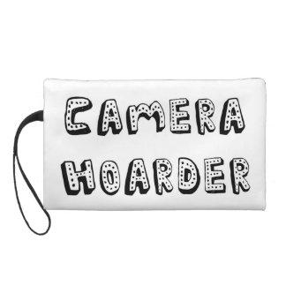 KameraHoarderwristlet-Film-Tasche Wristlet Handtasche