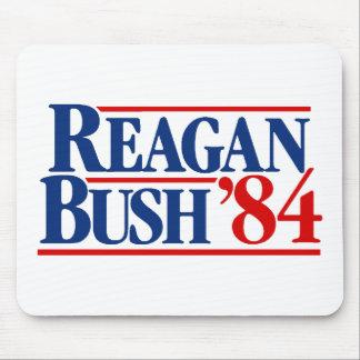 Kampagne Reagans Bush '84 Mousepad