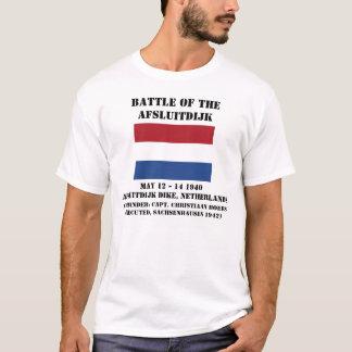 Kampf des Afsluitdijk T-Shirt