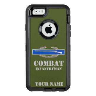 KAMPF-INFANTERIST OtterBox iPhone 6/6S HÜLLE