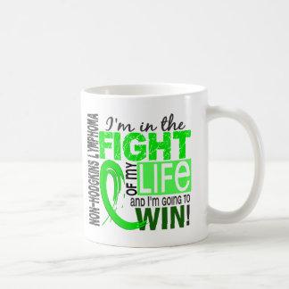 Kampf meines Leben-Non-Hodgkins Lymphoms Tasse