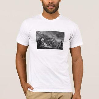 Kampf von Bunker Hill T-Shirt