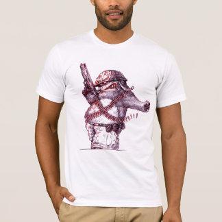 Kampf Wombat T-Shirt