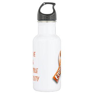 Kämpfende Mitgliedstaat-Wasser-Flasche Trinkflasche