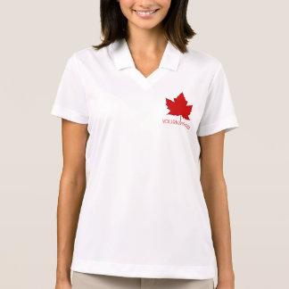 Kanada 150 Polo-Shirts Kanada 150 Andenken-Shirts Poloshirt