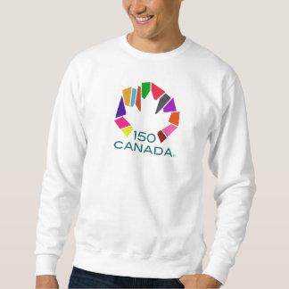 Kanada 150 sweatshirt