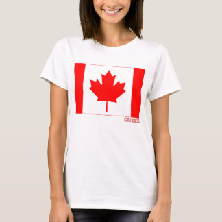 Kanada <3 T-Shirt