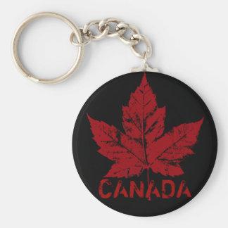 Kanada-Andenken Keychain coole Kanada Schlüsselanhänger