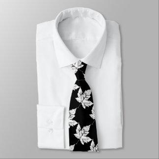 Kanada-Andenken-Krawatten-coole Individuelle Krawatte