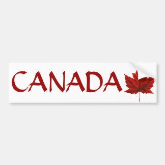 Kanada-Autoaufkleber-kanadische Ahorn-Blatt-Aufkle Autoaufkleber