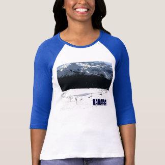Kanada: Das Gipfel T-Shirt