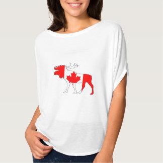 Kanada-Elche T-Shirt