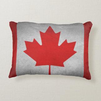 Kanada-Flagge - Kissen
