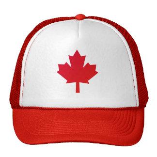 Kanada-Flagge Retrocap