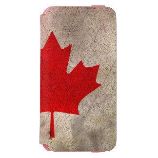 Kanada Incipio Watson™ iPhone 6 Geldbörsen Hülle
