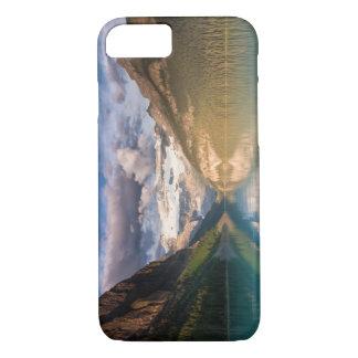 Kanada - Lake Louise iPhone 7 Fall iPhone 8/7 Hülle