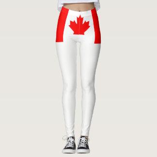 Kanada Leggings
