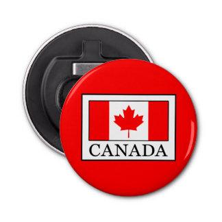 Kanada Runder Flaschenöffner