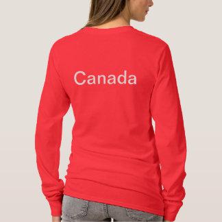 Kanada-Shirt T-Shirt