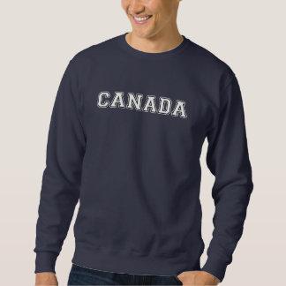 Kanada Sweatshirt