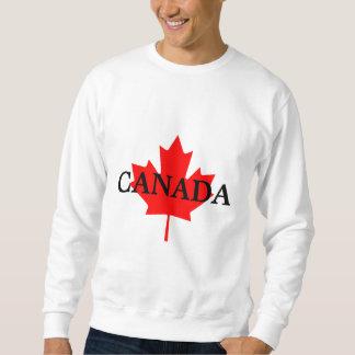 KANADA-Sweatshirt Sweatshirt