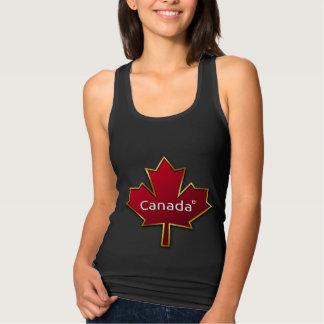 Kanada-Tag Tanktop