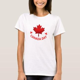 Kanada-TagesT - Shirt (Frauen)